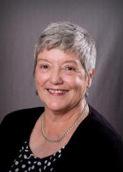 Betty Hadlock