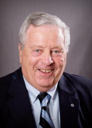 Kevin Moffett