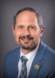 Mitch Goldblatt